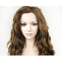 Wholesale Simplicity Full Lace Curly Human Hair Wigs 30 Inch Lace Natural Hair Wig from china suppliers
