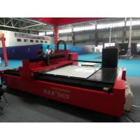 Wholesale High Power Metal Laser Cutter With 42 M/Min Speed / Laser Metal Cutting Machine from china suppliers