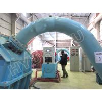 Wholesale Pelton Water Turbine Hydro Power Generator With PLC Program Control from china suppliers