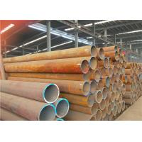 En10216 Seamless Stainless Steel Tubing , 1 Saw Steel Pipe For Powerplant for sale