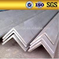 Wholesale Common steel angle iron sizes from china suppliers