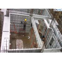 Wholesale High Precision Modular Formwork , Slab / Column Formwork Systems from china suppliers