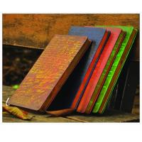 Wholesale leather notebook from china suppliers