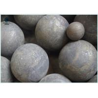 Wholesale Dia 5 inch Ball mill grinding media balls Mining / Ball Mill / Cement Mill from china suppliers