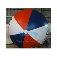 Wholesale Durability Branded Balloons / Advertising Inflatable Balloon For Promotion from china suppliers