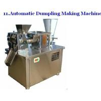 Quality Automatic Dumpling Making Machine for sale