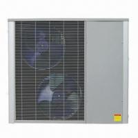Buy cheap EVI Air Source Heat-pump, Reliable Compressor with R134a Refrigerant from wholesalers
