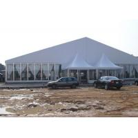 Wholesale Sun Proof Large Luxury Glass Wall Marquee Party Tent Aluminum Alloy Frame from china suppliers
