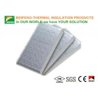 Wholesale Central Air Conditioning building air duct Polyurethane / PU sandwich panel air duct from china suppliers