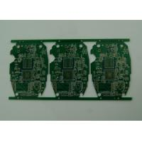 Wholesale 0.4 MM 25 Layer Multilayser PCB Board with BGA and Min Hole for telecommunication , computer from china suppliers