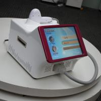 Wholesale total 48j-168j portable diode laser 808nm hair removal laser portable from china suppliers
