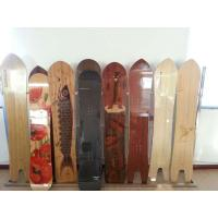 Wholesale Men's snowboard,bamboo  snowboards, qulity snowboards,pow snowboard, fishtail snowboard, swallowtail snowboard from china suppliers