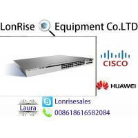 Wholesale Cisco WS-C3850-24T-S Catalyst 24 Port Sfp Optical Module Data Switch from china suppliers