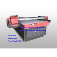 Wholesale High Speed Universal 3D Ultraviolet Printer For Gifts / Leather Bags from china suppliers