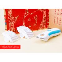Wholesale Safety Kids / Children / Baby Hair Cutting Clippers With Safety Ceramic Blade from china suppliers