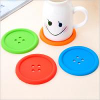 Wholesale cheap nice snaps cup coaster for cup set from china suppliers