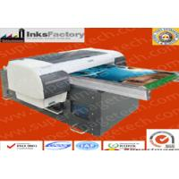 Wholesale 8 Colors A2 LED UV Flat-Bed Printers from china suppliers