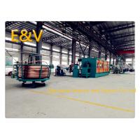 Wholesale Positive Triangle 3 High Rolling Mill / Big Copper Rolling Mill 300kw for 30-16mm from china suppliers