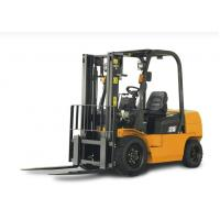 Wholesale Hangcha DIESEL Industrial Forklift Truck / Durable  loading forklift from china suppliers