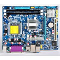 Buy cheap Durable Socket LGA775 Motherboard Intel p45 DDR2 IDE SATA2 For Monitor from wholesalers