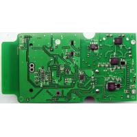 Wholesale Multilayer FR4 PCB Finished Green Solder Mask Apply To Consumer Electronics Medical from china suppliers