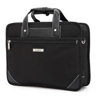 Wholesale 1680D Ballistic Nylon Expandable Latptop Bag Tablet Briefcase from china suppliers