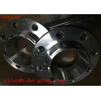 Wholesale ASTM B564 UNS N08811 API 6A flange from china suppliers