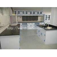 Wholesale PP Laboratory Table Manufacturer / Chemical PP Lab Tables Suppliers / PP Lab Island Table from china suppliers