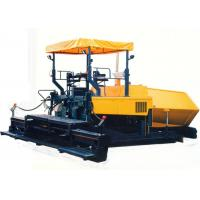 Wholesale Asphalt Concrete Paver Laying Machine for 6.0m Paving Width 150 mm Thicknes Road Paving from china suppliers