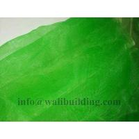 Wholesale green plastic mesh fly screen from china suppliers