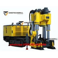 Wholesale Sturdy And Compact Middle Size Raise Boring Rig Raise Hole From 2-3.5m (6-11ft) from china suppliers