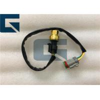 Buy cheap CAT Engine Pressure Sensor 1946724 194-6724 For Excavator Spare Parts from wholesalers