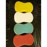 Wholesale Comfortable Custom Super Water Absorb car cleaning sponge PU Foam from china suppliers