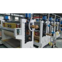 Quality ISO ACP Aluminum Composite Panel Production Line 1110mm 250kW / h for sale