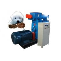 Wholesale Wheat Stalk , Maize Ring Die Sawdust Making Machine Homemade Feed Pellet Mill from china suppliers