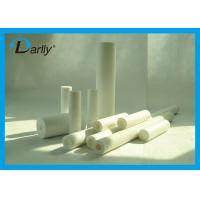 Wholesale 5 Micron 40 Inch PP Spun Cartridge Filter Melt Blown Polypropylene Filter from china suppliers