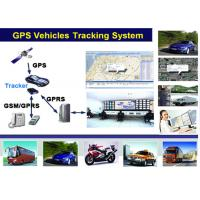 Wholesale RFID Free Online Fleet GPS Car Camera Tracking System With Fuel System from china suppliers
