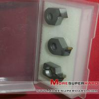 Buy cheap Natural diamond cutting tools,inserts,Natural Diamond Tools for Jewellery industry-julia@moresuperhard.com from wholesalers