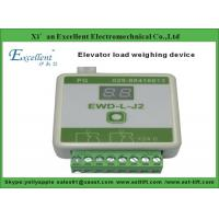 Wholesale EWD-L-J2 Controller and load sensor ,elevator load weighting device ,load cell from china suppliers