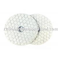 "Wholesale Dry Polishing Pad Diamond Polishing Pad 3""4""5""  M14&5/8""-11 Huaxing China from china suppliers"