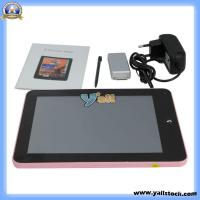 Wholesale Wm8650 Android 2.2 8-Inch Two-Point Touch Screen Tablet PC Pink WiFi 3G-88008093 from china suppliers