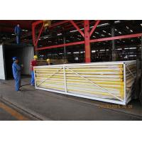 Wholesale SINOTRUK Insulated Refrigerated Truck CKD Panels -18℃ For Refrigerator Truck from china suppliers