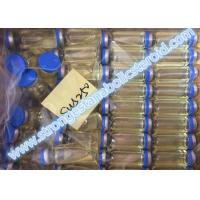 Wholesale Blend Yellow Oil Injectable Liquids Testosterone Sustanon 250 / Sustan 300 from china suppliers