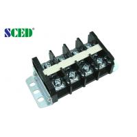 Wholesale High Current PCB Barrier Terminal Block Connector 19.00mm Pitch 600V 60A from china suppliers