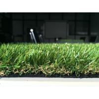 Wholesale Customization 25mm 10500 Dtex Playground Artificial Turf Good Elasticity from china suppliers