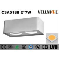 Wholesale Adjustable Surface Mounted Downlight LED Die - Casting Aluminum Low Maintenance/C3A0188 from china suppliers