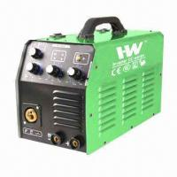 Wholesale MIG Series Welding Machine with IGBT Technology and Wire Feeder Inside, MMA/MIG 2-in-1 from china suppliers