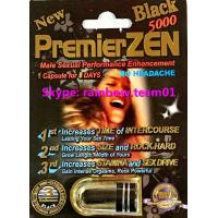 Quality Good Quality 3D cards Premierzen Sex Enhancer Pill blister packaging sex pill card with 3d effect for sale