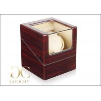 Wholesale Mechanical Watch Winder / Single Watch Winder Box For Men Gifts from china suppliers