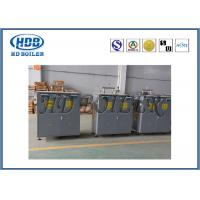 Wholesale Industrial Electric Steam Boiler Generator High Capacity PLC Control System from china suppliers